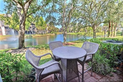 139 SW 96th Ave UNIT ., Plantation, FL 33324 - MLS#: A10461111