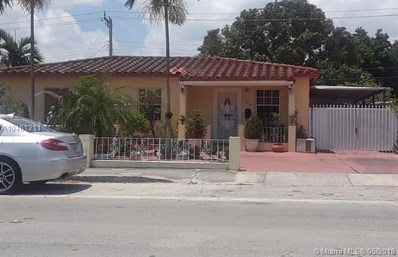 3960 E 10th Ave, Hialeah, FL 33013 - MLS#: A10461211