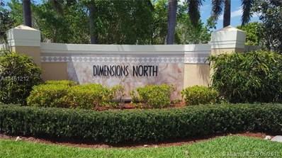 18470 NW 22nd St, Pembroke Pines, FL 33029 - MLS#: A10461212
