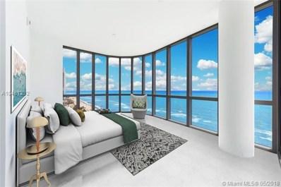 17475 Collins Ave UNIT 1501, Sunny Isles Beach, FL 33160 - MLS#: A10461232