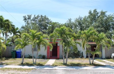 6740 SW 4th St, Miami, FL 33144 - MLS#: A10461254