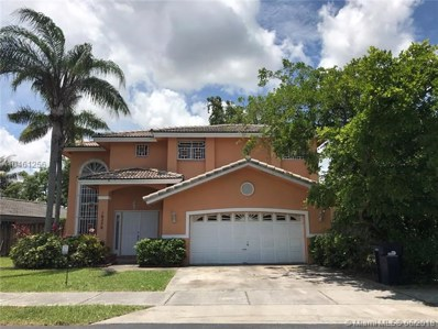 16256 SW 79th Ter, Miami, FL 33193 - #: A10461256