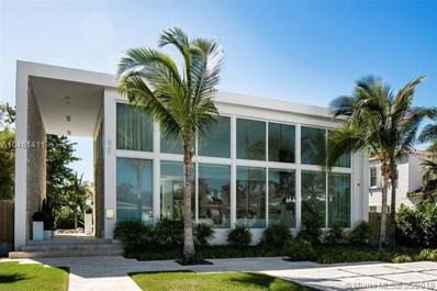 3726 Prairie Ave, Miami Beach, FL 33140 - MLS#: A10461411