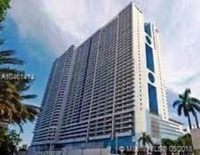 1717 N Bayshore Dr UNIT A-2838, Miami, FL 33132 - MLS#: A10461414