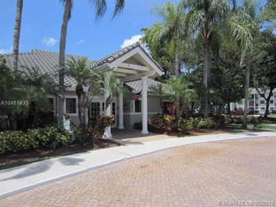 11241 W Atlantic Blvd UNIT 307, Coral Springs, FL 33071 - MLS#: A10461433
