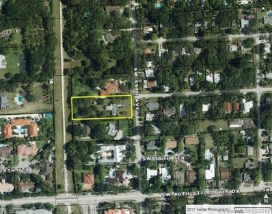 7800 SW 69th Ave, Miami, FL 33143 - MLS#: A10461493