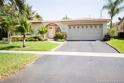 9470 Sunset Strip, Sunrise, FL 33322 - MLS#: A10461540