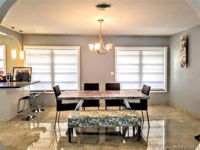 8901 NE 10th Ave, Miami, FL 33138 - MLS#: A10461577
