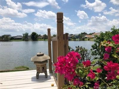 10000 SW 9th Ct, Pembroke Pines, FL 33025 - MLS#: A10461656