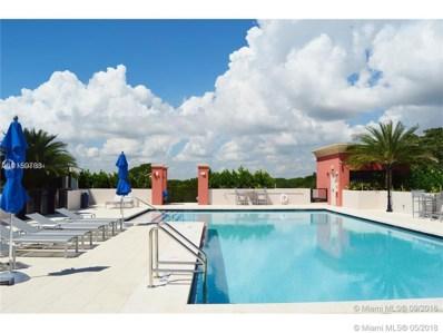 4100 Salzedo St UNIT 1007, Coral Gables, FL 33146 - MLS#: A10461694