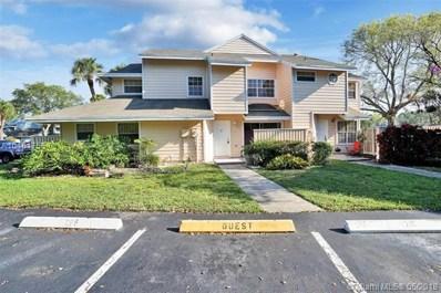 2064 Champions Way UNIT 2064, North Lauderdale, FL 33068 - MLS#: A10461755