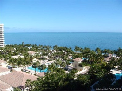 799 Crandon Blvd UNIT 908, Key Biscayne, FL 33149 - MLS#: A10461762
