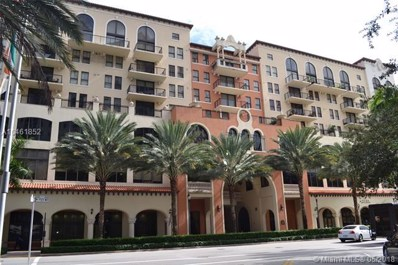 55 Merrick Way UNIT 611, Coral Gables, FL 33134 - MLS#: A10461852