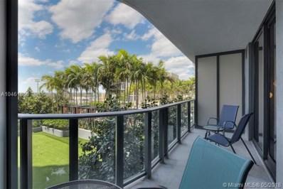 3401 NE 1 Ave UNIT 814, Miami, FL 33137 - MLS#: A10461859