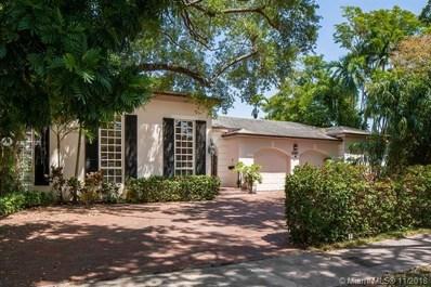 4501 Santa Maria St, Coral Gables, FL 33146 - MLS#: A10461875