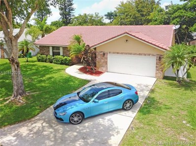 7015 NW 39th St, Coral Springs, FL 33065 - MLS#: A10462029