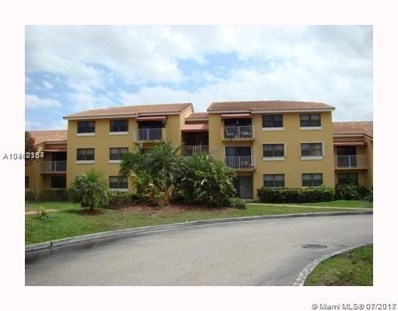 15620 SW 80th St UNIT H-108, Miami, FL 33193 - MLS#: A10462154