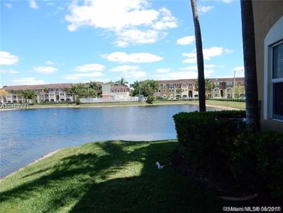 10855 NW 88th Ter UNIT 106, Doral, FL 33178 - MLS#: A10462271