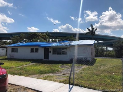 20170 NW 15th Ave, Miami Gardens, FL 33169 - MLS#: A10462279