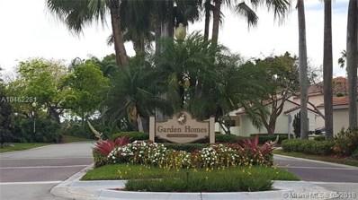1509 Garden Rd, Weston, FL 33326 - MLS#: A10462281