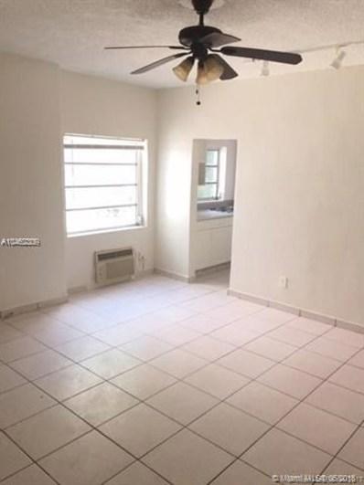 215 30th St UNIT 10, Miami Beach, FL 33140 - MLS#: A10462309