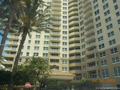 19501 W Country Club Dr UNIT 1701, Aventura, FL 33180 - MLS#: A10462438