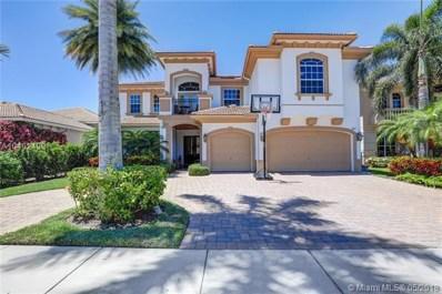 317 Charroux Dr, Palm Beach Gardens, FL 33410 - #: A10462490