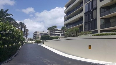 3100 S Ocean Blvd UNIT 405N, Palm Beach, FL 33480 - #: A10462501