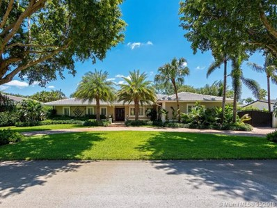 13353 SW 58th Ave, Pinecrest, FL 33156 - MLS#: A10462572