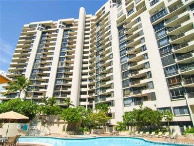 540 Brickell Key Dr UNIT 312, Miami, FL 33131 - #: A10462579