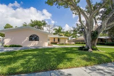 9429 SW 186th St, Cutler Bay, FL 33157 - MLS#: A10462685