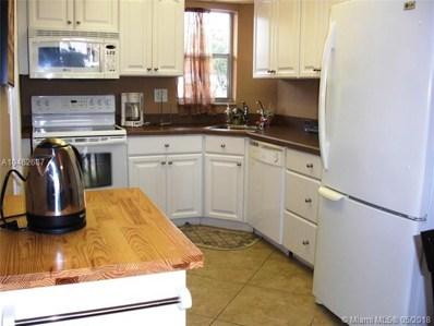 8900 Washington Blvd UNIT 214, Pembroke Pines, FL 33025 - #: A10462687