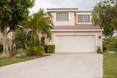 2006 NW 183rd Cir, Pembroke Pines, FL 33029 - MLS#: A10462710