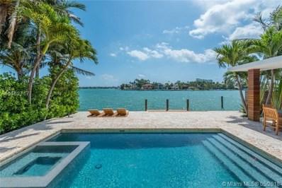 709 E Dilido Dr, Miami Beach, FL 33139 - MLS#: A10462717