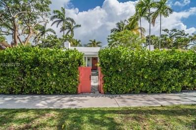 763 NE 76th St, Miami, FL 33138 - MLS#: A10462782