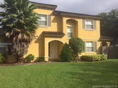 8831 SW 152nd Ct, Miami, FL 33196 - MLS#: A10462804