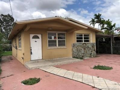 615 W 16th St, Hialeah, FL 33010 - MLS#: A10462818