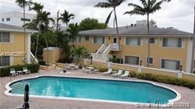 5720 NE 22nd Way UNIT 425, Fort Lauderdale, FL 33308 - MLS#: A10462957