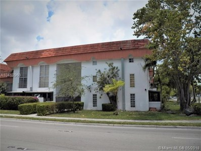 10901 N Kendall Dr UNIT 103, Miami, FL 33176 - MLS#: A10462960