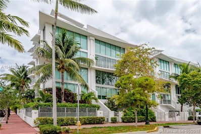 245 Michigan Ave UNIT LP-5, Miami Beach, FL 33139 - #: A10462973
