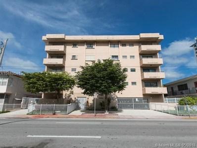 6880 Abbott Ave UNIT 208, Miami Beach, FL 33141 - MLS#: A10463041