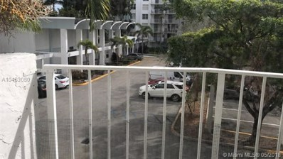 484 NW 165th St Rd UNIT A310, Miami, FL 33169 - MLS#: A10463080