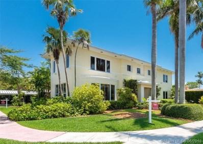 5385 N Bay Rd, Miami Beach, FL 33140 - MLS#: A10463132