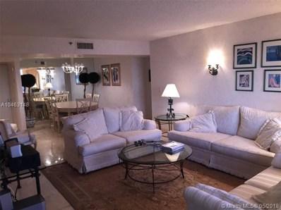 1000 Island Boulevard UNIT 612, Aventura, FL 33160 - MLS#: A10463148