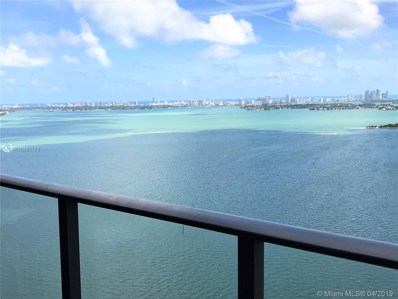 650 NE 32 UNIT 3201, Miami, FL 33137 - MLS#: A10463179