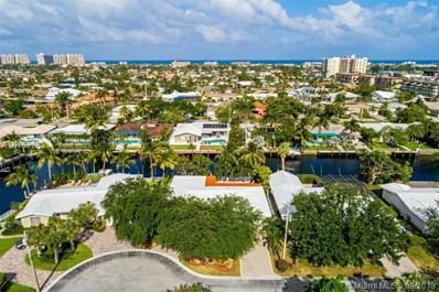5240 NE 29th Ave, Fort Lauderdale, FL 33308 - MLS#: A10463262