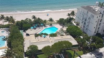 1905 N Ocean Blvd UNIT PHB, Fort Lauderdale, FL 33305 - MLS#: A10463365