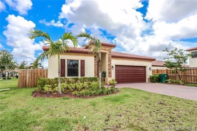571 SE 37th Ave, Homestead, FL 33033 - MLS#: A10463374