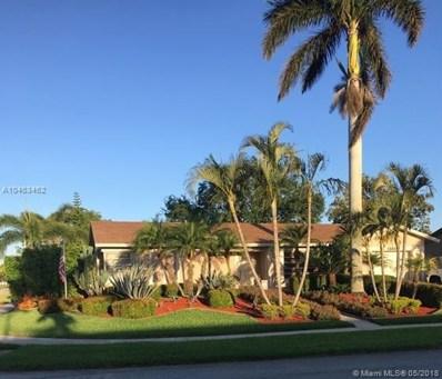15804 SW 109th Ct, Miami, FL 33157 - MLS#: A10463462