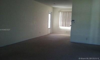 3500 Monroe St UNIT 208, Hollywood, FL 33021 - MLS#: A10463527